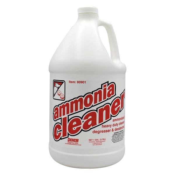 Ammonia Cleaner | Chemcor Chemical